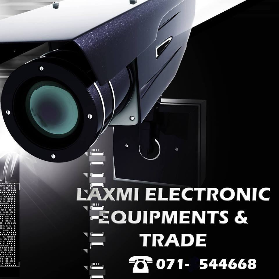 Laxmi Electronic Equipment's and Trade