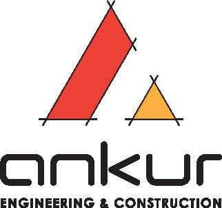 Ankur Logo Full Color
